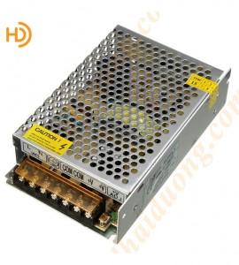 Nguồn led 12V-10A BH 2 năm