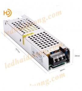 Nguồn led 12V-5A BH 3 năm